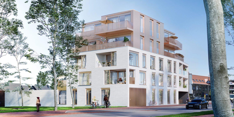 Appartementen knokke u2013 appartementen te koop in knokke met een